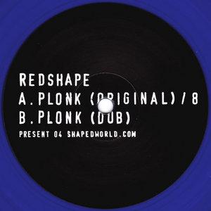 REDSHAPE - Plonk