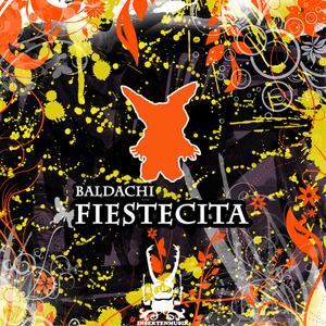 BALDACHI - Fiestecita