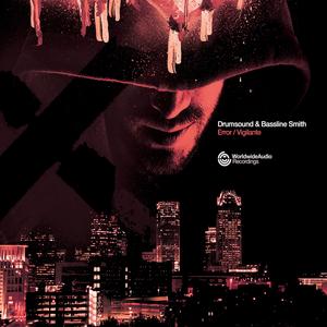 DRUMSOUND & BASSLINE SMITH - Error/Vigilante