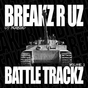 DJ PEABIRD - Battle Breakz Vol 2