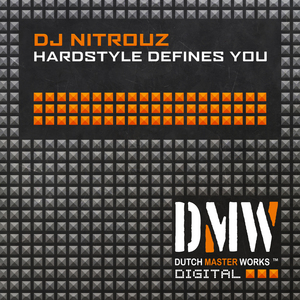 NITROUZ - Hardstyle Defines You