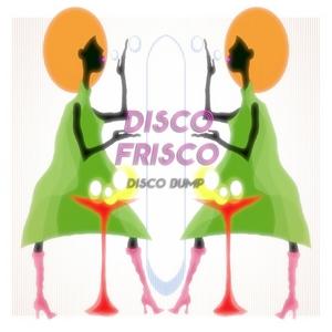 VARIOUS - Disco Frisco Disco Bump