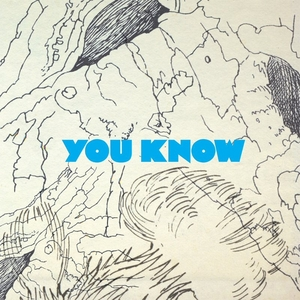 TOBIAS, Toby - You Know EP