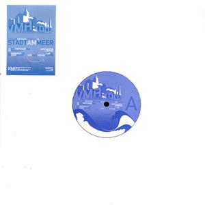 STR & TIM TYCOON/MICRONAUT/KOMBINAT 100/JOHN SPRING - Stadt Am Meer