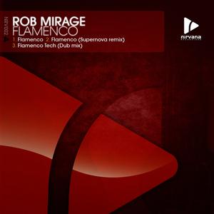MIRAGE, Rob - Flamenco