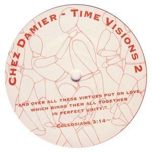 DAMIER, Chez - Time Visions 2