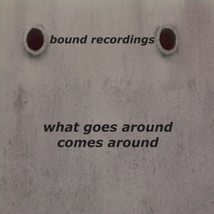 VARIOUS - What Goes Around Comes Around