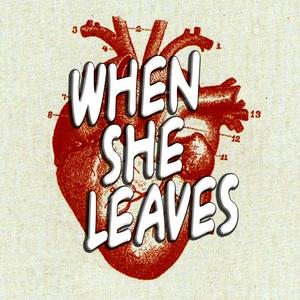 OBLOMOV, Sergey - When She Leaves