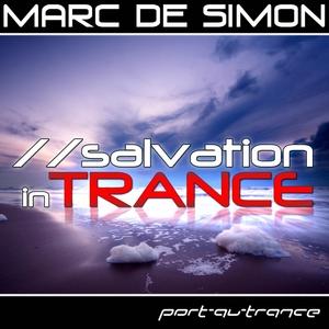 DE SIMON, Marc - Salvation In Trance