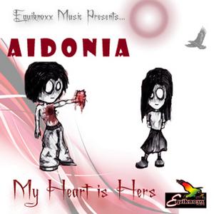 AIDONIA feat AISHA DAVIS - Heart Is Hers