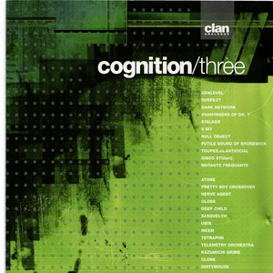 VARIOUS - Cognition 3