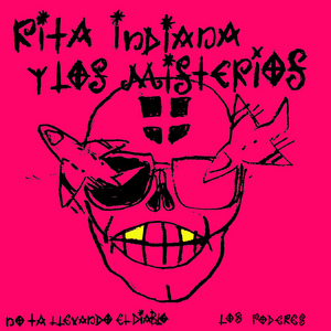 INDIANA, Rita - No Ta Llevando El Diablo