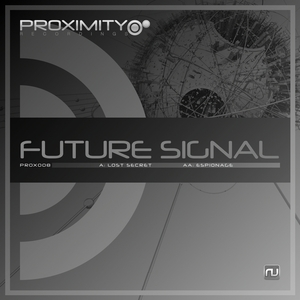 FUTURE SIGNAL - Lost Secret
