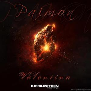 PAIMON - Valentina EP