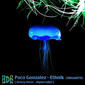 GONZALEZ, Paco - Ethnik