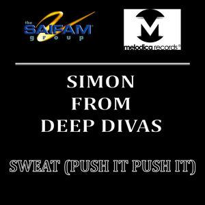 SIMON FROM DEEP DIVAS - Sweat (Push It Push It)