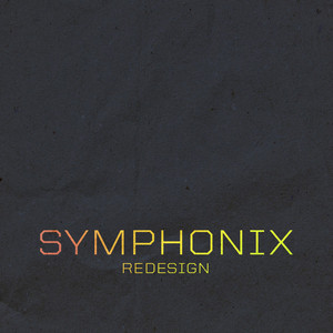 SYMPHONIX - Redesign