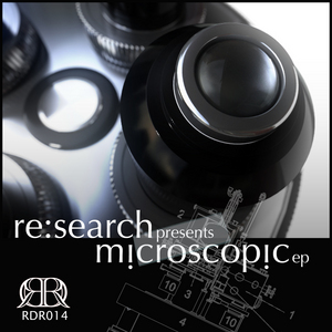 RE SEARCH - Microscopic EP