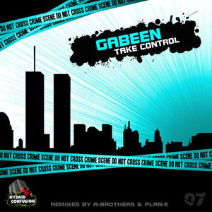 GABEEN - Take Control