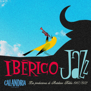 VARIOUS - Iberico Jazz