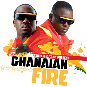 TEDDY/G TANK - Ghanaian Fire