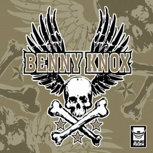 KNOX, Benny - Cry Wolf