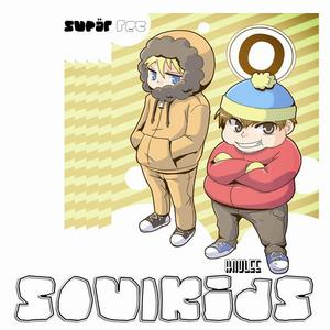 ANDLEE - Soulkids