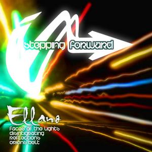ELLANO - Faces Of The Lights