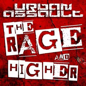 URBAN ASSAULT - The Rage