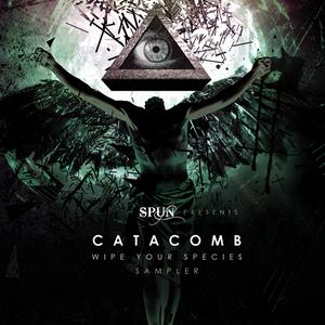 CATACOMB - Wipe Your Species Sampler