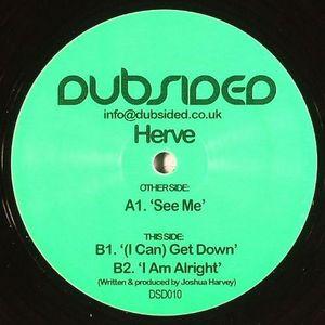 HERVE - See Me