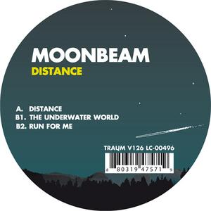 MOONBEAM - Distance