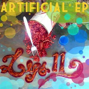 LEGS 11 - Artificial EP