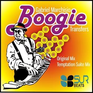 TRANSFERS/GABRIEL MARCHISIO - Boogie