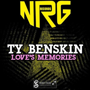 TY BENSKIN - Love's Memories EP