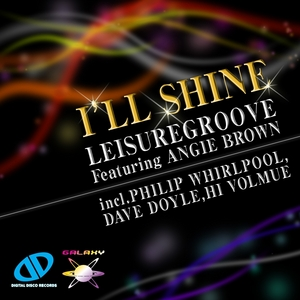 LEISUREGROOVE feat ANGIE BROWN - I'll Shine