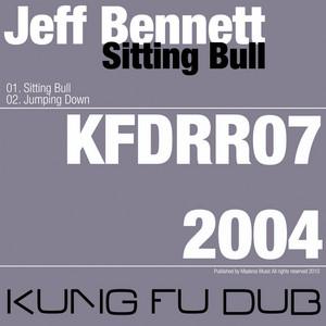 BENNETT, Jeff - Sitting Bull