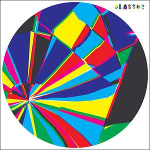 GLASSER - Apply EP