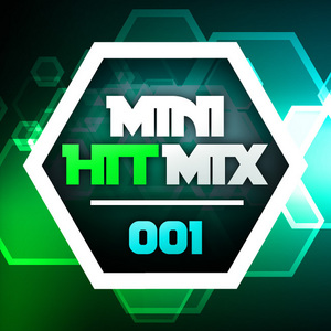 VARIOUS - Mini Hit Mix 001