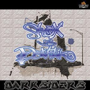 SHOX VS DAVILIKO - Darksiders