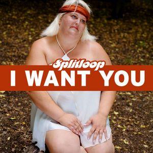 SPLITLOOP - I Want You