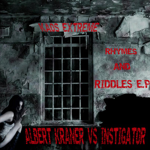 KRANER, Albert vs INSTIGATOR - Rhymes & Riddles EP