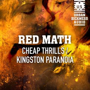 RED MATH - Cheap Thrills