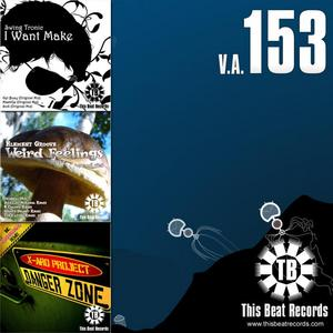 SWING TRONIC/ELEMENT GROOVE/X ARO PROJECT - VA This Beat 153