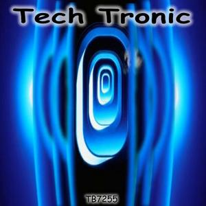 DJ ANDRY/E ATTIS/KDUZEC/DJ DECO/MAX DONI/NINO BELLEMO/LEON BLAQ/UNI TECH - Tech Tronic