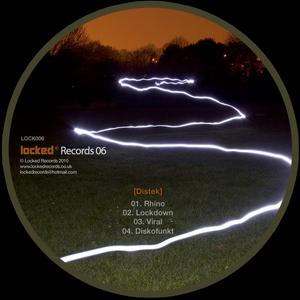 DISTEK - Locked Records 006