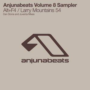 ALT F4/DAVID WEST - Anjunabeats Volume 8 Sampler