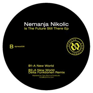 Nikolic, Nemanja - Is the Future still There?