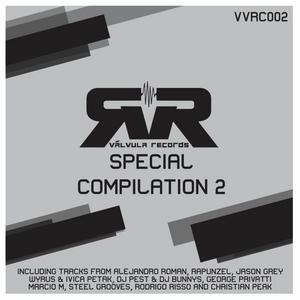 VARIOUS - Special Compilaton 2
