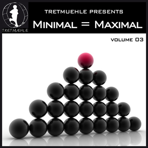 VARIOUS - Minimal = Maximal Volume 3